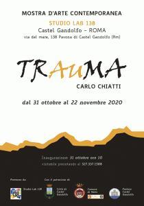 Carlo Chiatti - Trauma