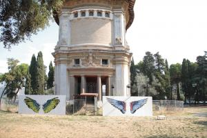 Back to Nature - Accademia di Belle Arti di Roma