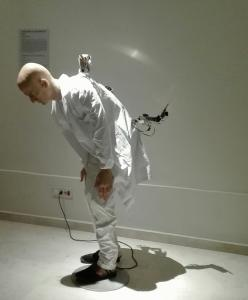 HUMAN+: il futuro è già qui# Palazzo delle Esposizioni#