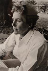 Inge Morath La vita. La fotografia
