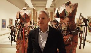 Paul Gray della Richard Gray Gallery
