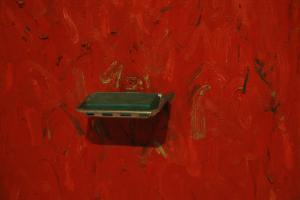 Four Soap Dishes, 1962 - dettaglio