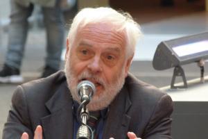Giuseppe Pavanello curatore della mostra Canova eterna bellezza